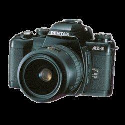 MZ-3 ボディ ブラック [一眼レフカメラ]