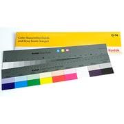 Kodak カラーセパレーション ガイド 14