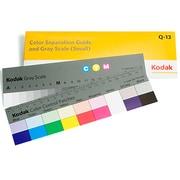 Kodak カラーセパレーション ガイド 8 [Q13]