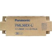 FML36EX-L [コンパクト形蛍光ランプ ツイン2パラレル GX10q-6口金 3波長形電球色 36形]