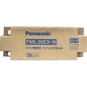 FML36EX-N [コンパクト形蛍光ランプ ツイン2パラレル GX10q-6口金 ナチュラル色(3波長形昼白色) 36形]