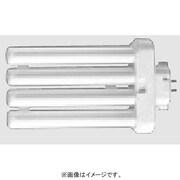 FML55EX-WW [コンパクト形蛍光ランプ ツイン2パラレル GY10q-7口金 3波長形温白色 55形]