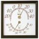 タニタ 温湿度計 オフィスキング 5485