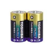 LR20AG 2KP [アルカリ電池 アルカリ1(ONE) 単1形 2本]