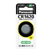 CR-1620 [コイン形リチウム電池]