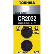 CR-2032G2PY [コイン形リチウム電池]