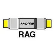 RAG-P [AVコネクター RCA中継アダプター]