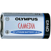 LB-01 [リチウム電池]