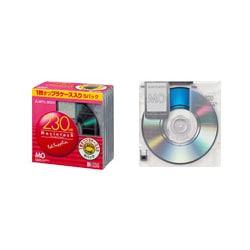 KR230M1X5S [MOディスク Macintoshフォーマット 230MB 5枚]
