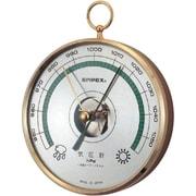 温度計・天気予測計