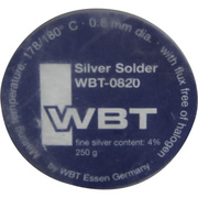 WBT-0820 [銀入りハンダ 75m]