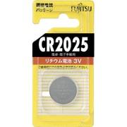 CR2025C(B)N [リチウムコイン電池 3.0V]