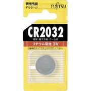 CR2032C(B)N [リチウムコイン電池 3.0V]