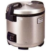 JNO-A360 [業務用炊飯器 2升炊き炊きたて XS ステンレス 3.6L]