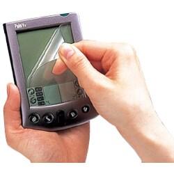 SF-617 [液晶保護フィルム Workpad C3・3Com Palm Vx・Palm V対応 クリア]