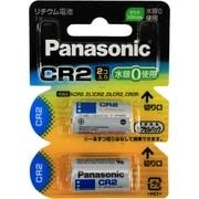 CR-2W/2PF [カメラ用リチウム電池]
