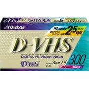 DF-300B [D-VHSテープ]