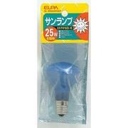 G-942H(D) [白熱電球 サンランプ E17口金 110V 25W形 45mm径 昼光]