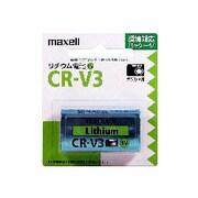 CR-V3.1BP [カメラ用リチウム電池]