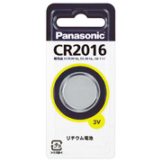CR2016P [コイン型リチウム電池]