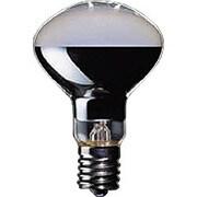 KR100/110V45WR50A [白熱電球 レフランプミニ形 E17口金 100~110V 50形(45W) 50mm径 屋内用]