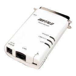 LPV2-TX1 [有線プリントサーバー パラレル接続]