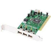 1394-PCI3 [PCI接続 IEEE1394拡張ボード]