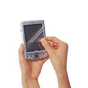 SF-639 [液晶保護シート NEC Pocket Gear MC PG5000対応 クリア]