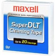 SDLT1/CL XJ [SuperDLTtape用クリーニングテープ 1本パック]