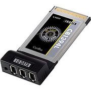 CB1394L [CardBus用 IEEE1394 PCカード]