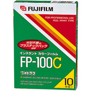FP-100C シルク 10枚撮 フォトラマ