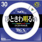 FCL30EX-D/28-X [丸形蛍光灯 ライフルックHGX 昼光色 30形(28W)]