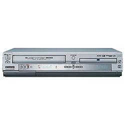 DJ-VB320 [DVDプレーヤー一体型ビデオ]