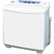 PS-80S-W [二槽式洗濯機 青空 (8kg) ホワイト]