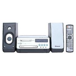 X-PR7DV-K [DVDミニコンポ ブラック]