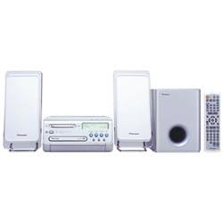 X-PR9DV [DVDミニコンポ]