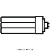 FHT42EX-W [コンパクト形蛍光ランプ ツイン3 GX24q-4口金 3波長形白色 42形]