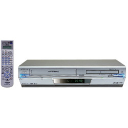 HR-DV3 [DVDプレーヤー一体型ビデオデッキ]