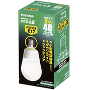 EFA10EN/9-E17 [電球形蛍光灯 E17口金 3波長形昼白色 ネオボールZ A10形(9W)]