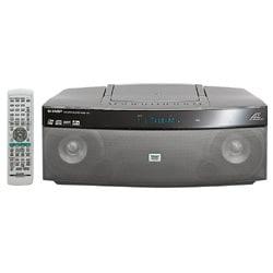 SD-V10H [DVD CDシステム]