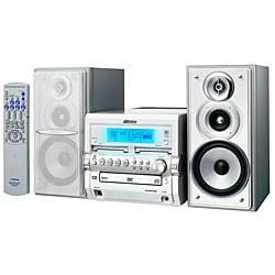 UX-W7DVD-S [DVD/MDコンポ]