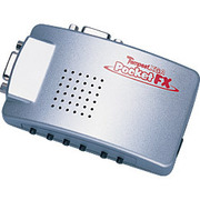 DSE-001 [ビデオエンコーダ Tempest XGA Pocket FX]