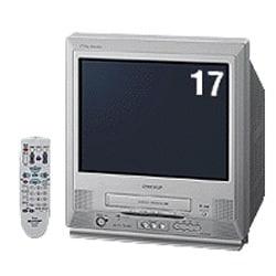 VT-17FN20 [録画機能付テレビ]
