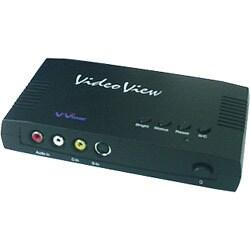 AVC-U02 [PC用ビデオ変換機 アップスキャンコンバータ]