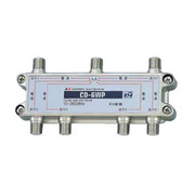 CD-6WP [6分配器 全端子通電]