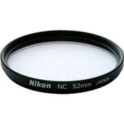 ニュートラルカラーフィルターNC 52mm
