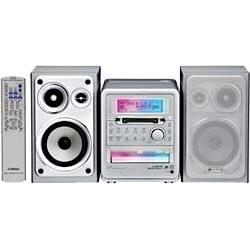 UX-QD7-S [DVD/MDコンポ]