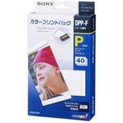 SVM-F40P [DPP-Fシリーズ専用 ポストカード 40枚入]