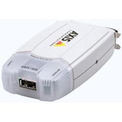 AXIS 1650 [USB/パラレル接続 プリントサーバ]