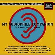 CD51 [My Audiophile Companion]